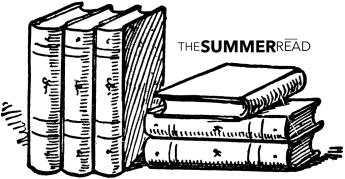 SUMMER READ